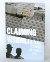 Cahier Claiming Visibility