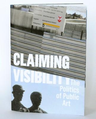 Cahier_ClaimingVisibility